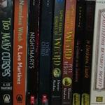 YA Book List