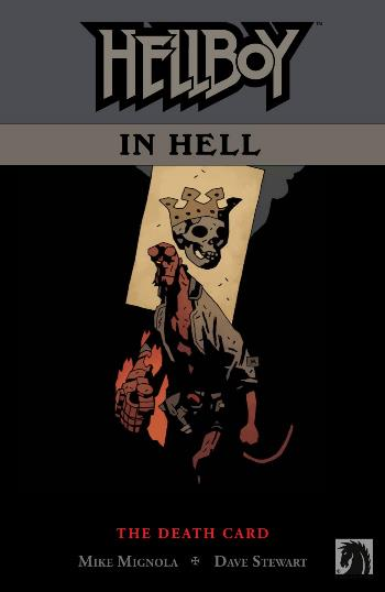 Hellboy in Hell Vol. 2 - The Death Card