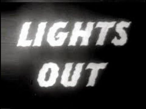 Lights Out TV Logo