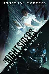 Nightsiders: Vault of Shadows