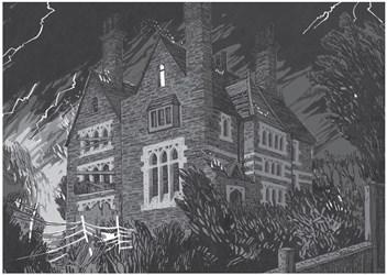 Thornhill illustration 2
