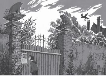 Thornhill illustration 3