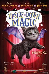 Upside-Down Magic 3: Showing Off