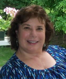 Vivian Vande Velde 2010