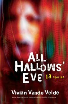 Vande Velde All Hallows Eve 13 Stories