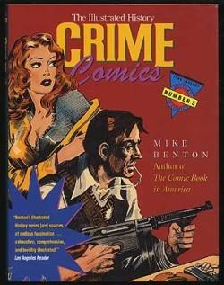 Crime Comics