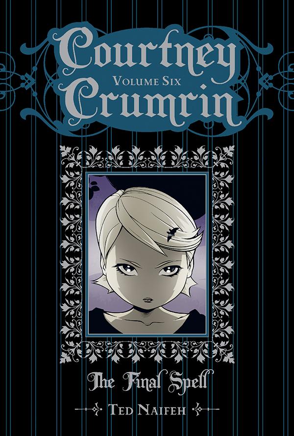 Courtney-Crumrin_ 6