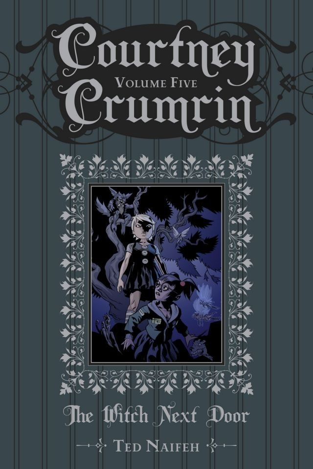 Courtney-Crumrin_5