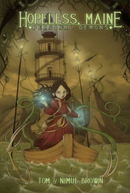Hopeless Maine