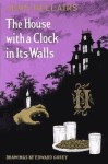 House Clock Walls