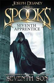 Seventh Apprentice UK