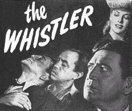 The Whistler - OTR Plot Summaries   Awake at Midnight