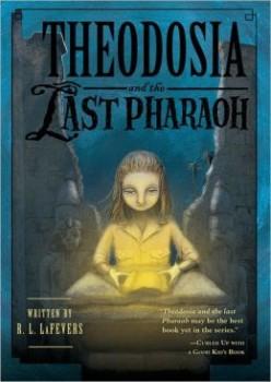 Theodosia Last Pharaoh